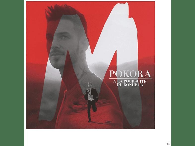 Pokora Matt - A La Poursuite Du Bonheur (Version 2.0) [CD]