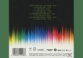 Der Xer - Mordsmusik  - (CD)