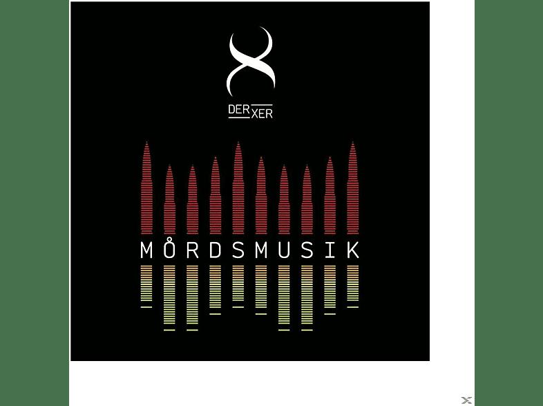 Der Xer - Mordsmusik [CD]