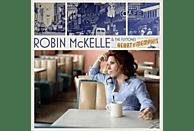 Robin Mckelle & The Flytones - Heart Of Memphis [Vinyl]