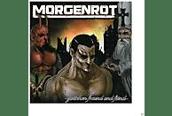 Morgenrot - Zwischen Freund Und Feind [CD]