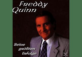 Freddy Quinn - Seine Größten Erfolge  - (CD)