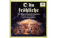 Regensburger Domspatzen - O Du Fröhliche [CD]