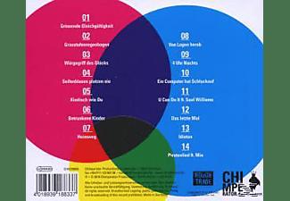 Maeckes - Kids  - (CD)