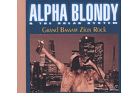 Alpha Blondy - Grand Bassam Zion [CD]