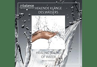 Ole Therstad - Heilende Klänge Des Wassers  - (CD)