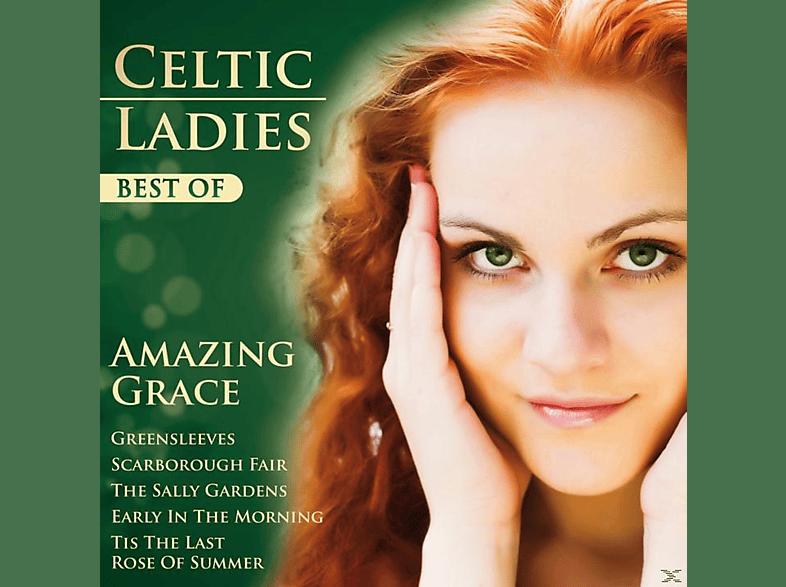 VARIOUS - Best Of - Amazing Grace [CD]