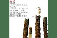 Mark Elder, The Halle Orchestra - The Hymn Of Jesus / Sea Drift & Cynara [CD]