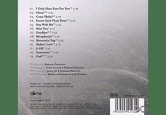 Rahsaan Patterson - Bleuphoria  - (CD)