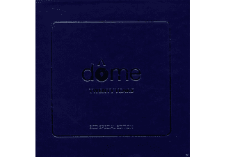 VARIOUS - Dome: Twenty Years (Box Set)  - (CD)