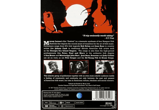Bob Dylan, Joan Baez, Paul & Mary Peter - Festival!  - (DVD)