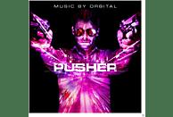 Orbital, Ost-original Soundtrack - Pusher-Music By Orbital [CD]