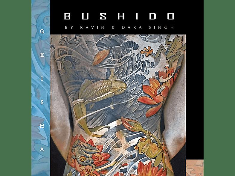 VARIOUS - Bushido By Raven [CD]