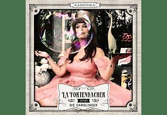 La Fortenbacher, Die Carolinger - Kamionka  - (CD)