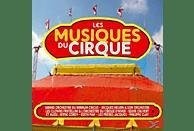 VARIOUS - Les Musique Du Cirque [CD]