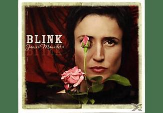 Janine Maunder - Blink  - (CD)