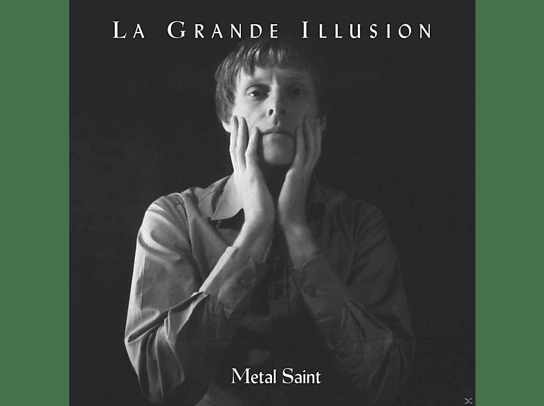 La Grande Illusion - Metal Saint [CD]