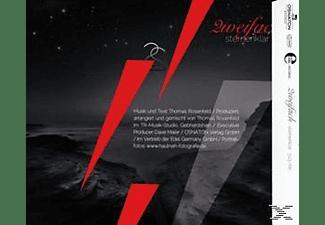 Zweifach - Sternenklar  - (CD 3 Zoll Single (2-Track))