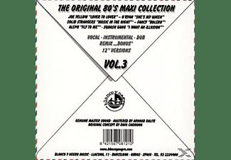 VARIOUS - I Love Blanco Y Negro Music Vol.3  - (Sonstiges)
