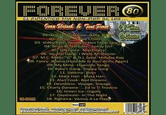 VARIOUS - Forever 80  - (CD)