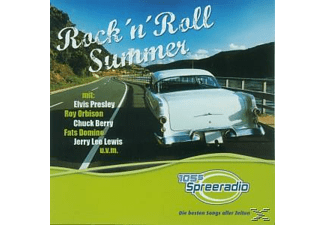 VARIOUS - Rock 'n' Roll Summer  - (CD)