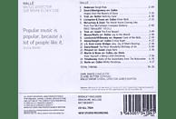 Rutter/Davis/Halle Chorus+Orch - Christmas Classics [CD]