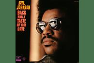 Syl Johnson - Back For A Taste Of Your Love [Vinyl]