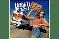 Head East - Live! [CD]
