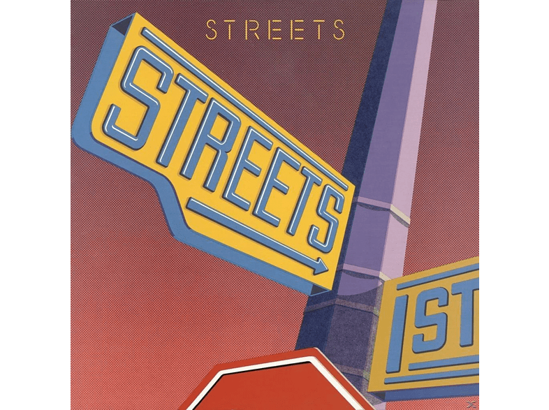 The Streets - 1st [CD]