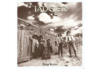 Tangier - Four Winds (Limited Collector's Edition) - (CD)