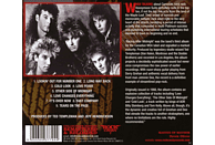 Honeymoon Suite - Racing After Midnight (Lim. Collector's Edition) [CD]