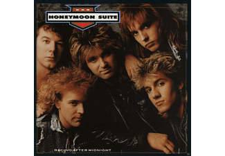 Honeymoon Suite - Racing After Midnight (Lim. Collector's Edition) - (CD)