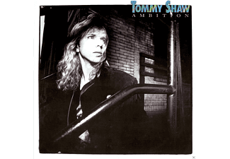 Tommy Shaw - Ambition (Limited Collector's Edition)  - (CD)