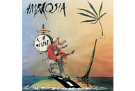 Ambrosia - Road Island (Lim.Collector's Edition) [CD]
