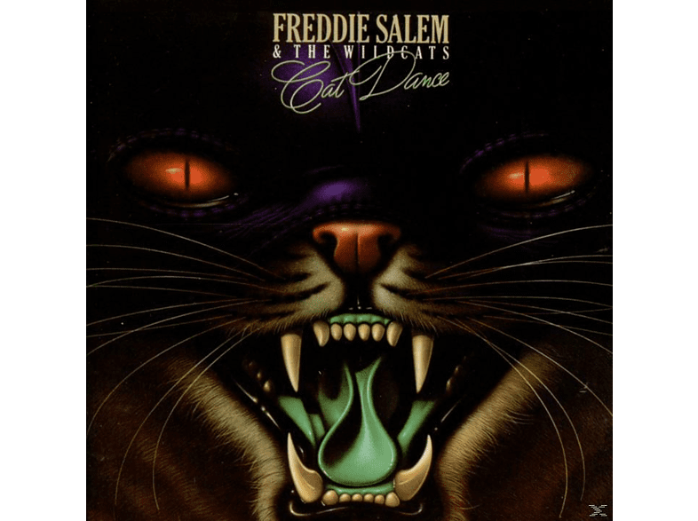 Freddie & The Wildcats Salem - Cat Dance (Lim. Collector's Edition) [CD]