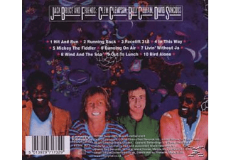 Jack & Friends Bruce - I've Always Wanted To Do This (Remastered)  - (CD)