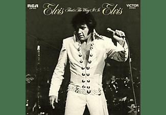 Elvis Presley - That's The Way It Is (Deluxe Editio  - (Vinyl)