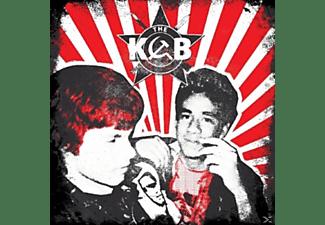 Kgb - THE KGB  - (EP (analog))