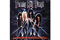 Pretty Boy Floyd - LEATHER BOYZ WITH ELECTRIC TOYZ [Vinyl]