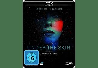 Under the Skin - Tödliche Verführung [Blu-ray]