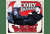 Cory Branan - The No-Hit Wonder [CD]