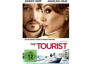 TOURIST [DVD]