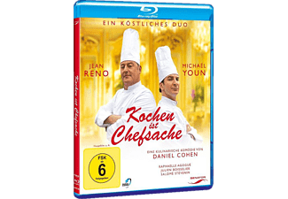 Kochen ist Chefsache Blu-ray