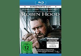 Robin Hood (Director's Cut) Blu-ray