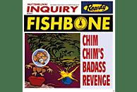 Fishbone - Chim Chim's Badass Revenge [CD]