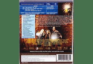 Das Vermächtnis des geheimen Buches Blu-ray
