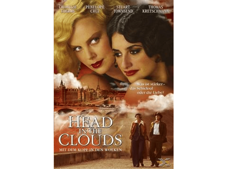 Head in the Clouds [DVD]