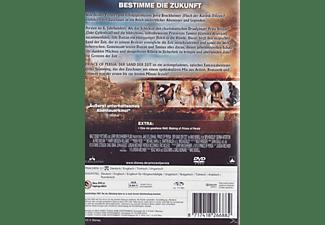 Prince Of Persia - Der Sand der Zeit DVD