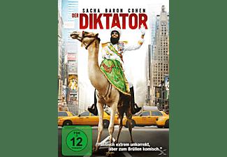 Der Diktator DVD