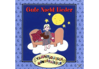VARIOUS - Gute Nacht Lieder  - (CD)